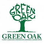 green oak logo vertical