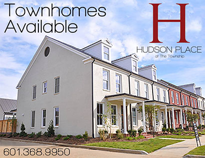 Hudson Place Townhomes