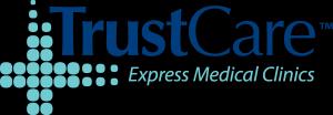 TrustCare logo